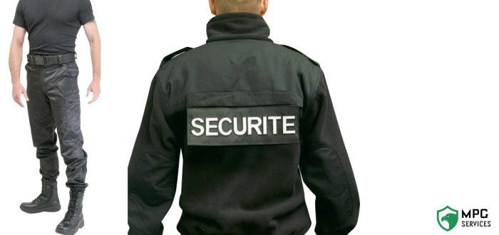 agent securite maroc